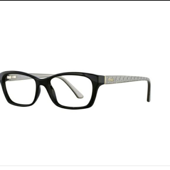 f1a93b34a6f Fendi Accessories - fendi ophthalmic glasses
